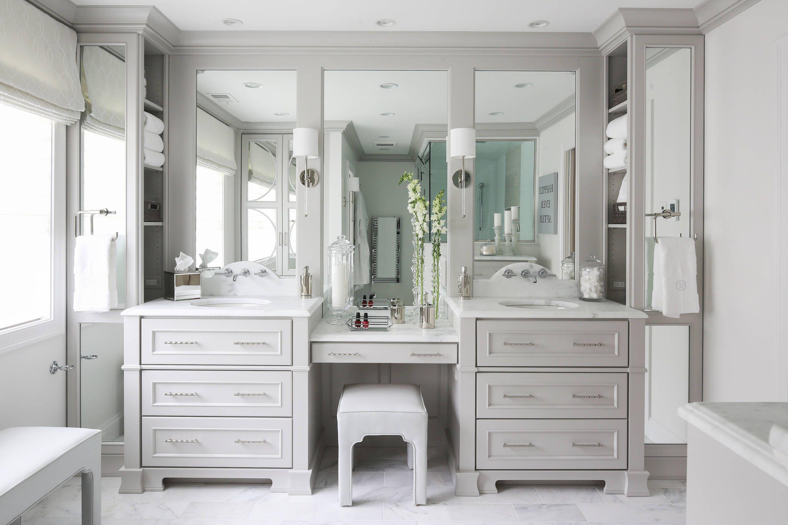 Photo of 27 Amazing Master Bathroom Designs