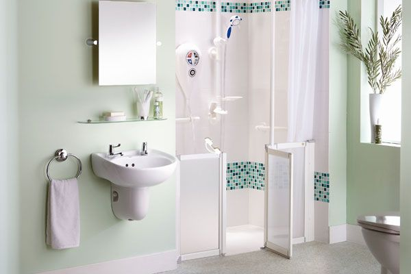 Bathroom for disabled people stop by for more ideas at - Disabled shower room ...