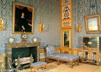 Louis XIV - Images of Power - Vaux-le-Vicomte