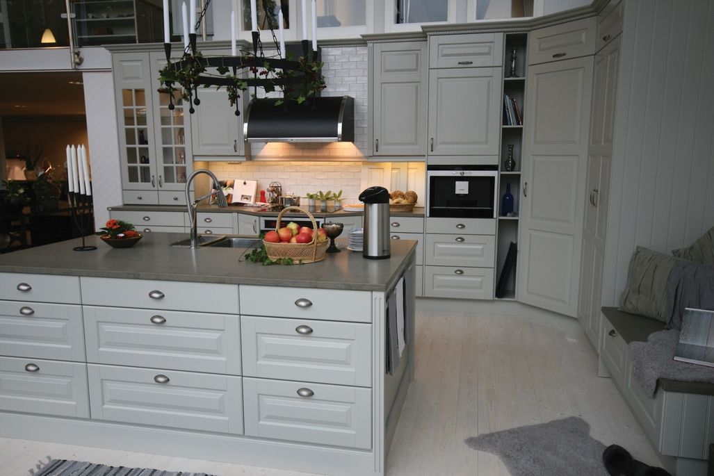 Okite il piano cucina made in italy okite la superficie in with piano cucina okite - Top cucina okite prezzo ...