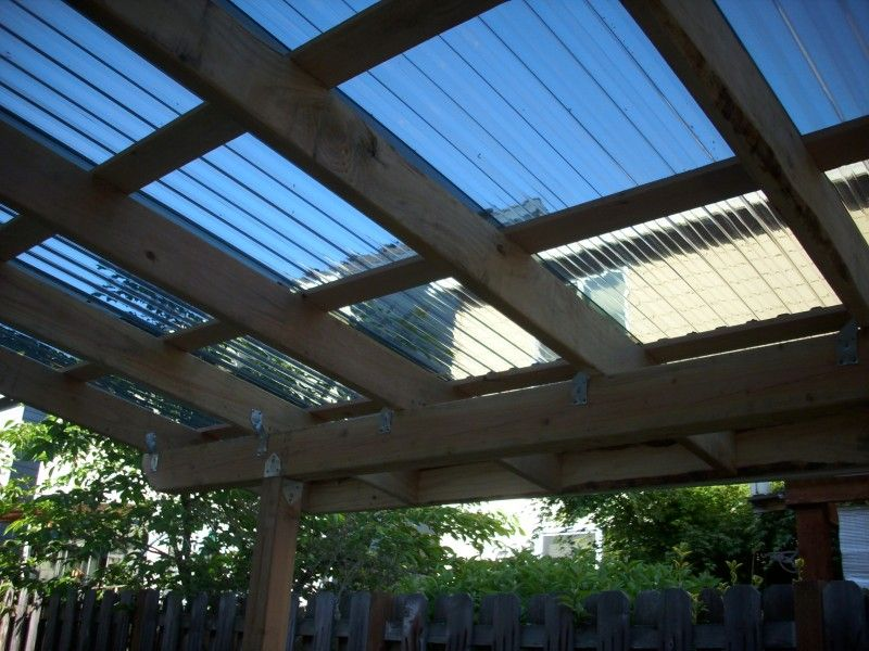 Perfect Patio Cover, French Drain, And Pavers | Deck Masters, Llc   Portland,