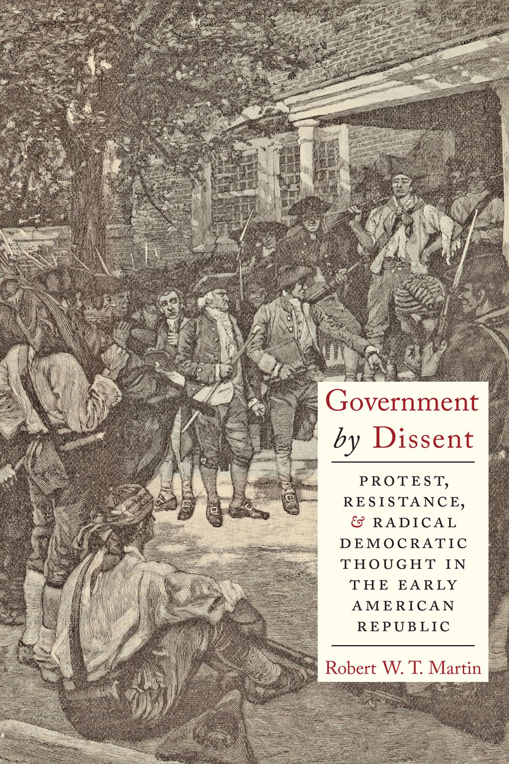 Government By Dissent Ebook In