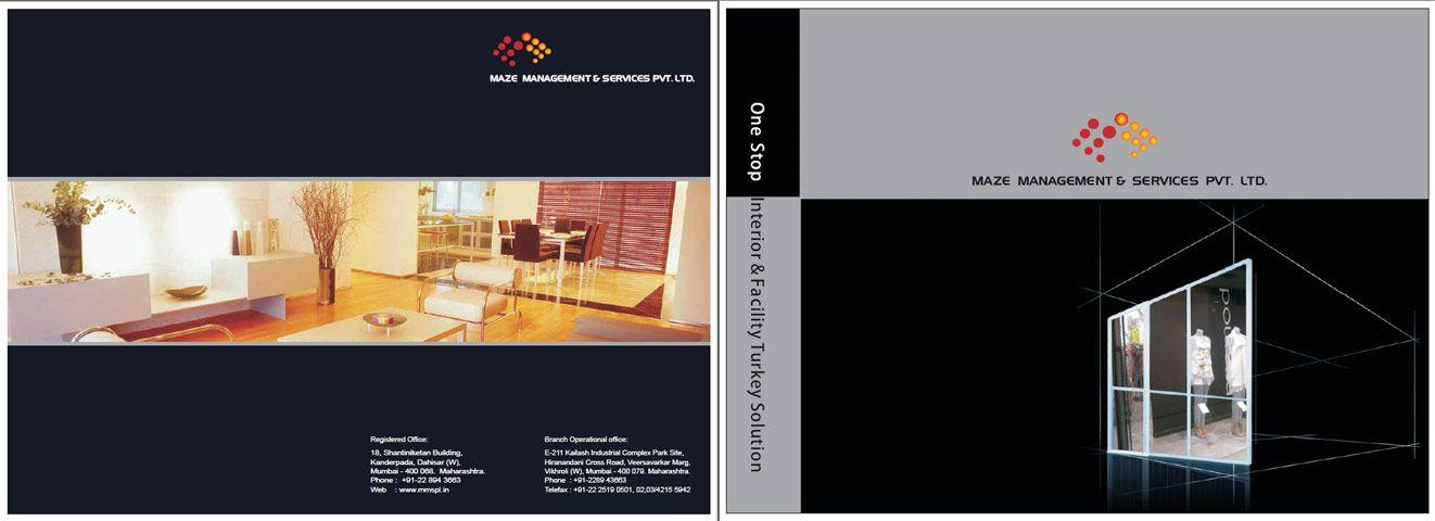 Maze Management & Services