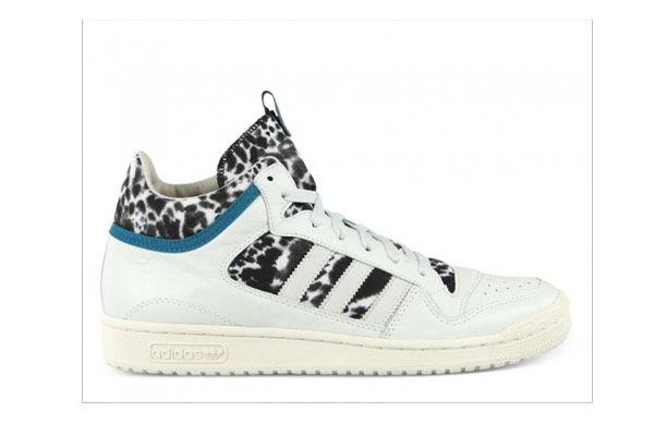Adidas Consortium WCAP-sneakers hos Wood Wood