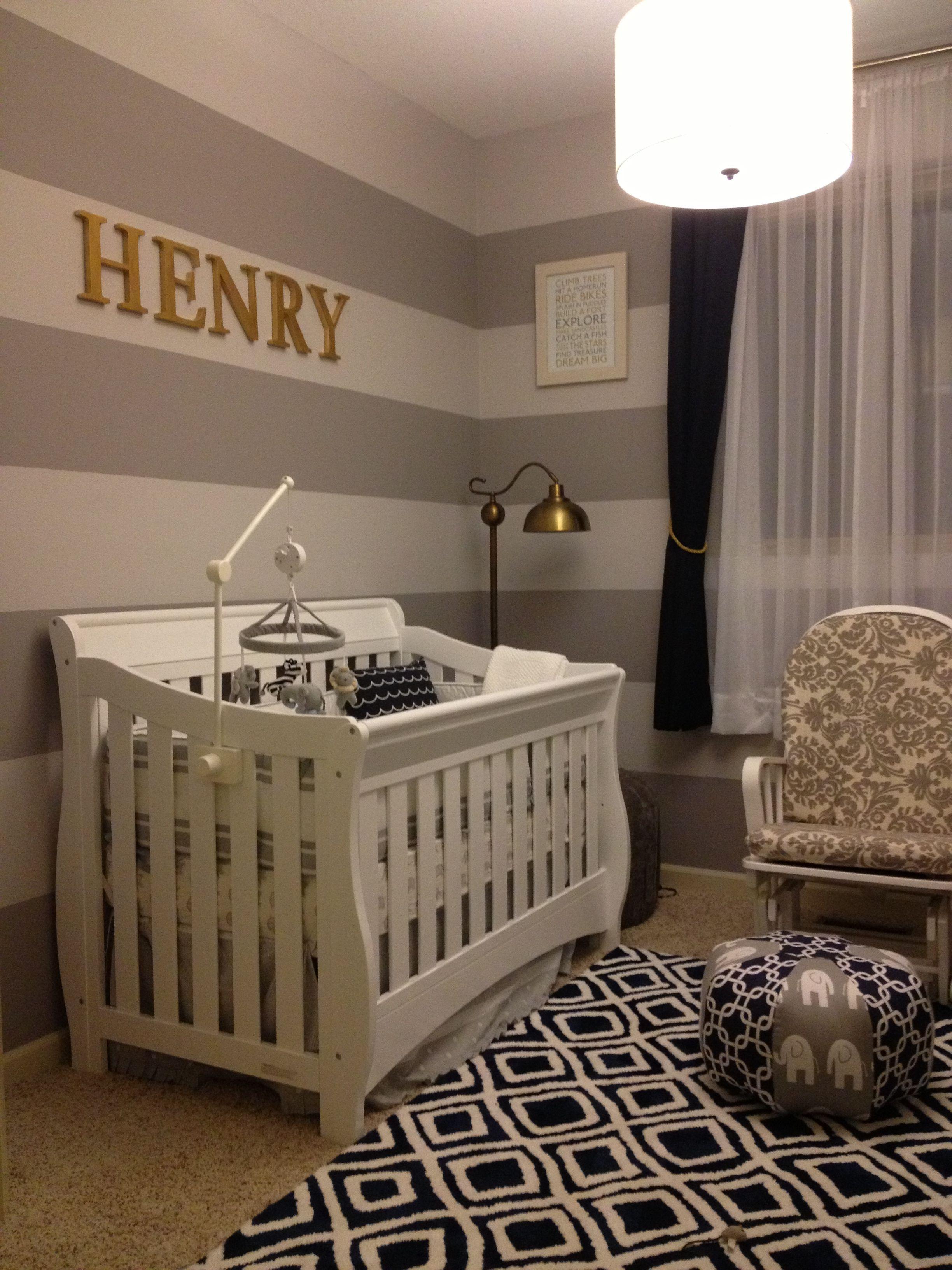 Everything Designish Baby Boy S Nursery: Marie Bryant Design, Portland Or. Mariebryantdesign.tumblr