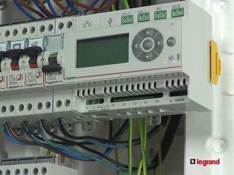 MAISON CONNECTÉE Comment équiper votre maison d\u0027un écocompteur pour - electricite dans une maison