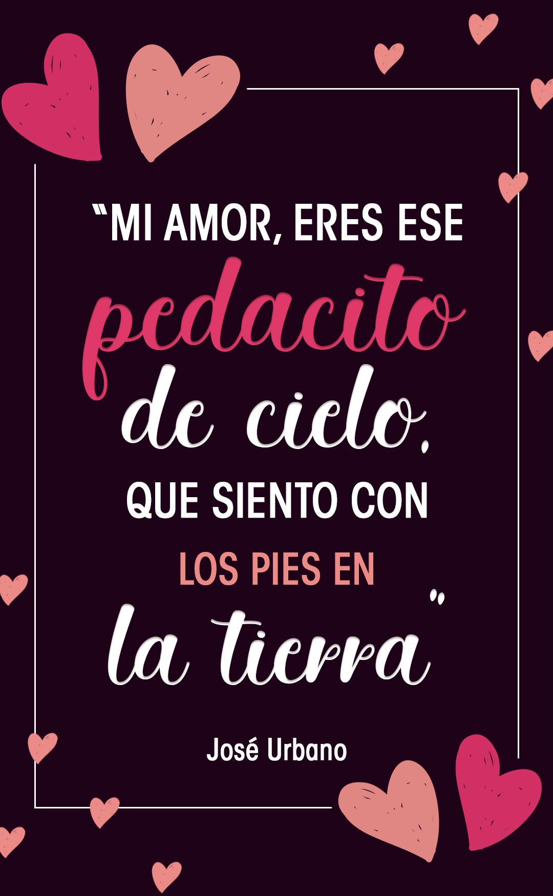 27 Frases De Amor Que Puedes Dedicar En Whatsapp Frases Bonitas Palabras Para Mi Novio Frases Sentimentales