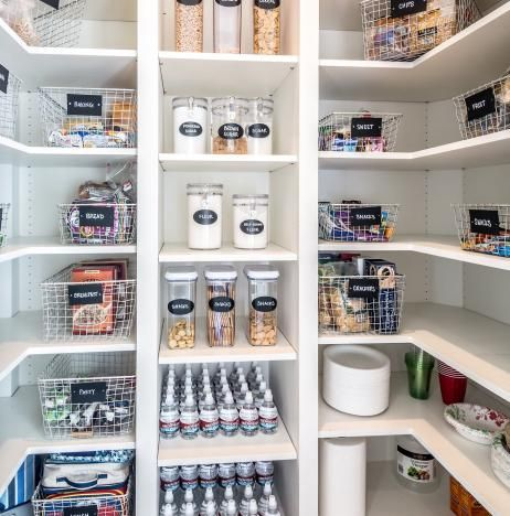 Neat Method: Organization Tips From Ashley Murphy and ...