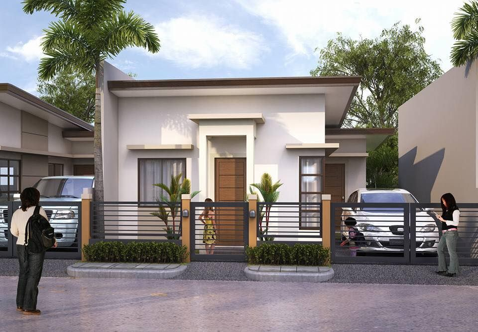 Buying A House In The Philippines Is A Little Bit Expensive But There Are Loa Philippines House Design Small House Design Philippines Modern House Philippines