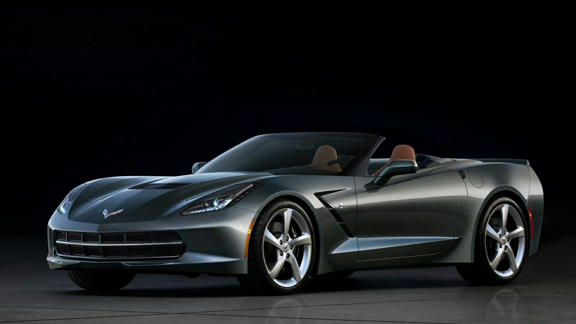 Pin by Aman Semwal on Car lovers. Corvette stingray