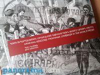 """""""Ermeni Soykırımı uluslararası basının birinci sayfalarında"""" kitabı Türkiye Cumhurbaşkanı, Başbakanı ve Dışişleri Bakanına gönderilecek"""