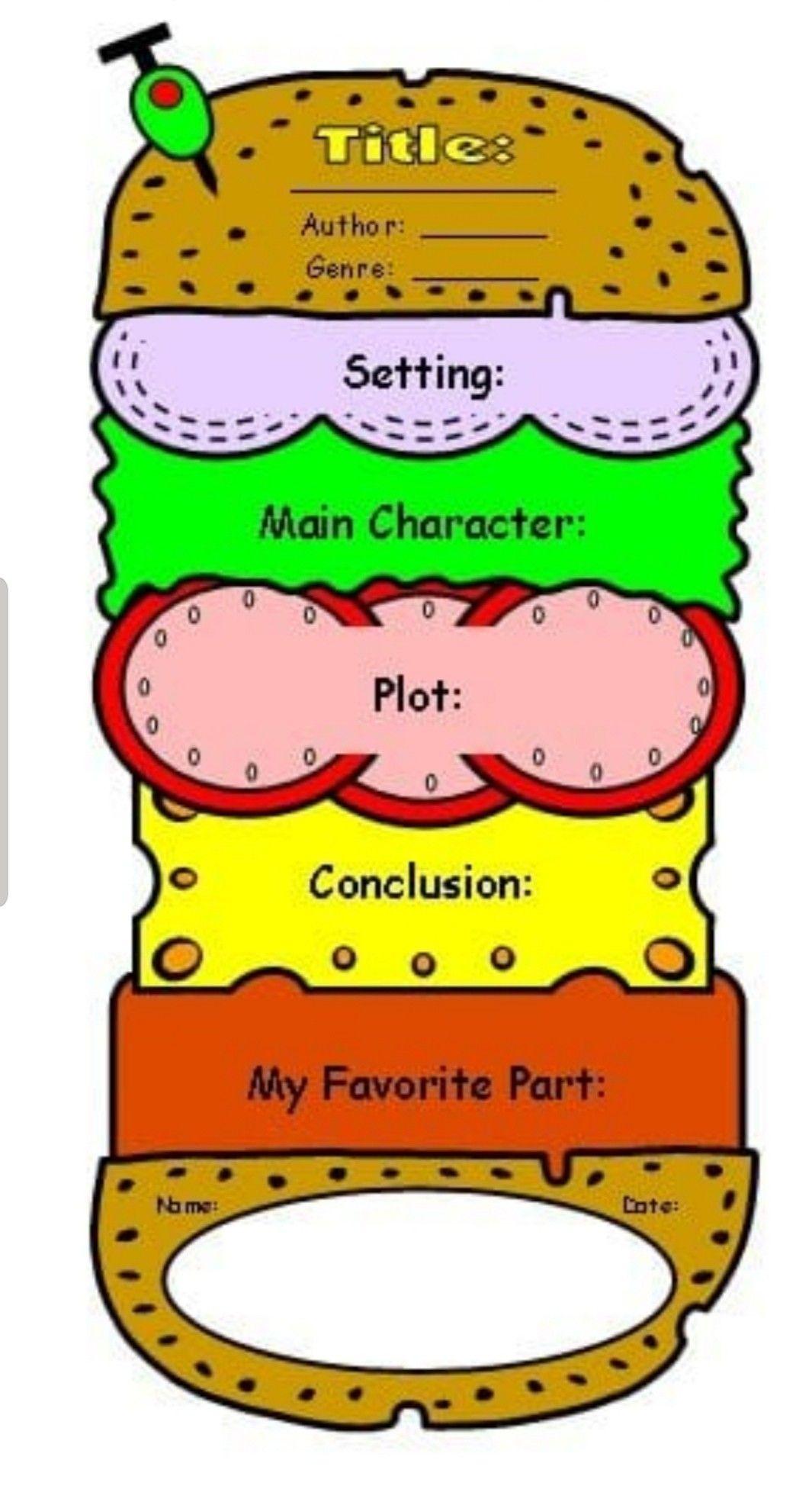 8 Fun Second Grade Reading Comprehension Activities