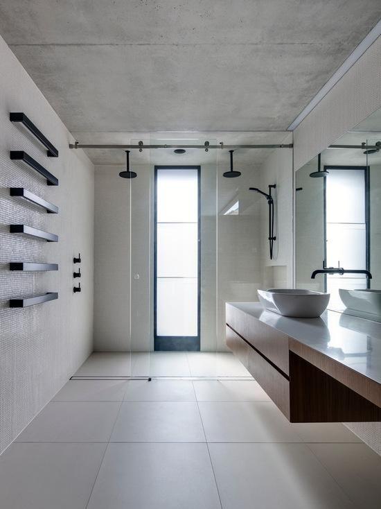 Imagem 1 Casa De Banho Banheiros Modernos Banheiro