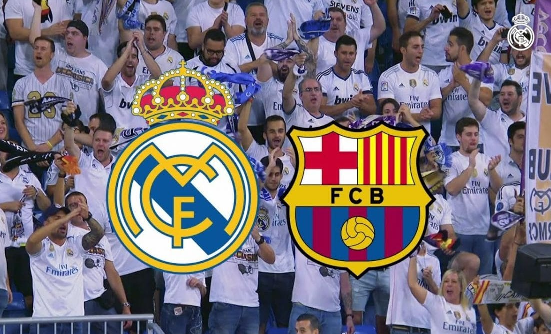 Real Madrid Vs Barcelona Clash Reports In Laliga Naijaroad Fastest News Portal Naijaroad Sports Jobs En Barcelona Vs Real Madrid Real Madrid Barcelona