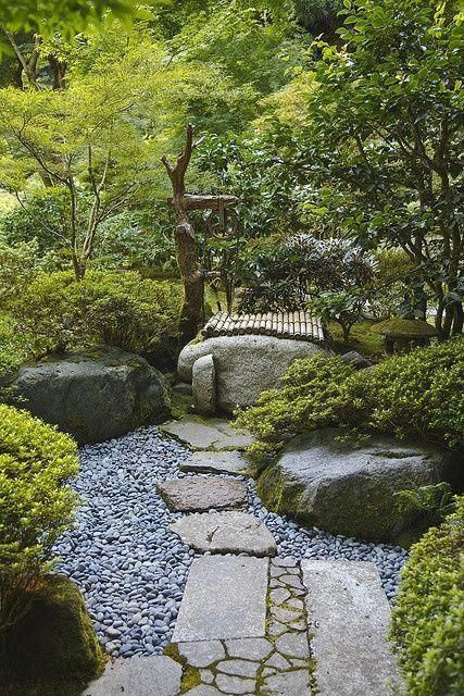 b3e3a680ba887867c1f53b8a14769b98 - Japanese Gardens Right Angle And Natural Form