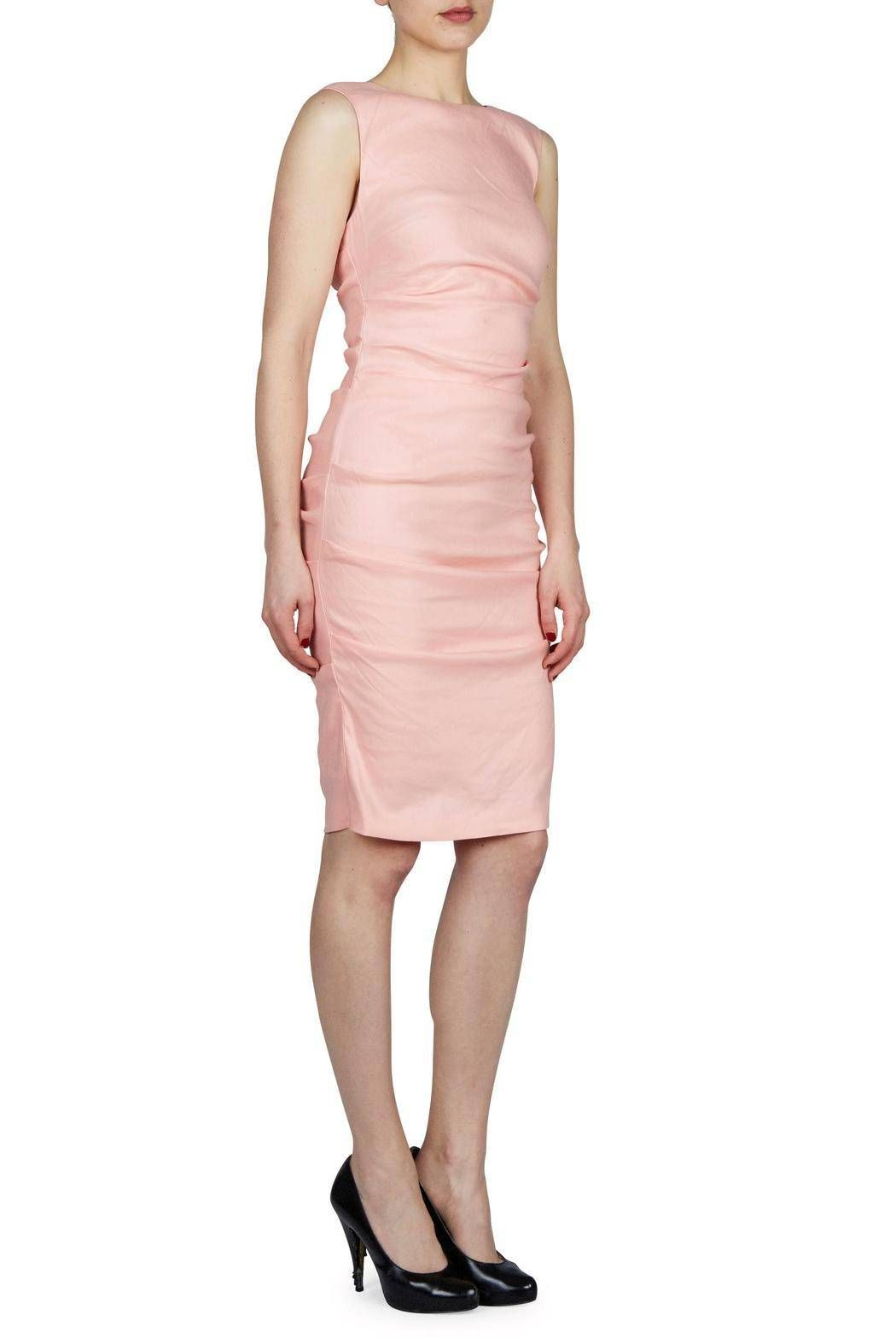 Nicole Miller Lauren Stretch Dress