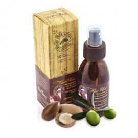 Bio nährendes Öl für trockene Haarspitzen / 100ml