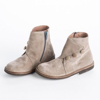 Pepe Beige Suede Ankle Boots | Shoes | Pinterest | Shop!, Detail ...