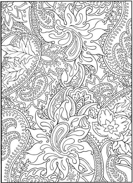 Dibujos Para Adultos Mandalas Para Colorear Libro De Colores
