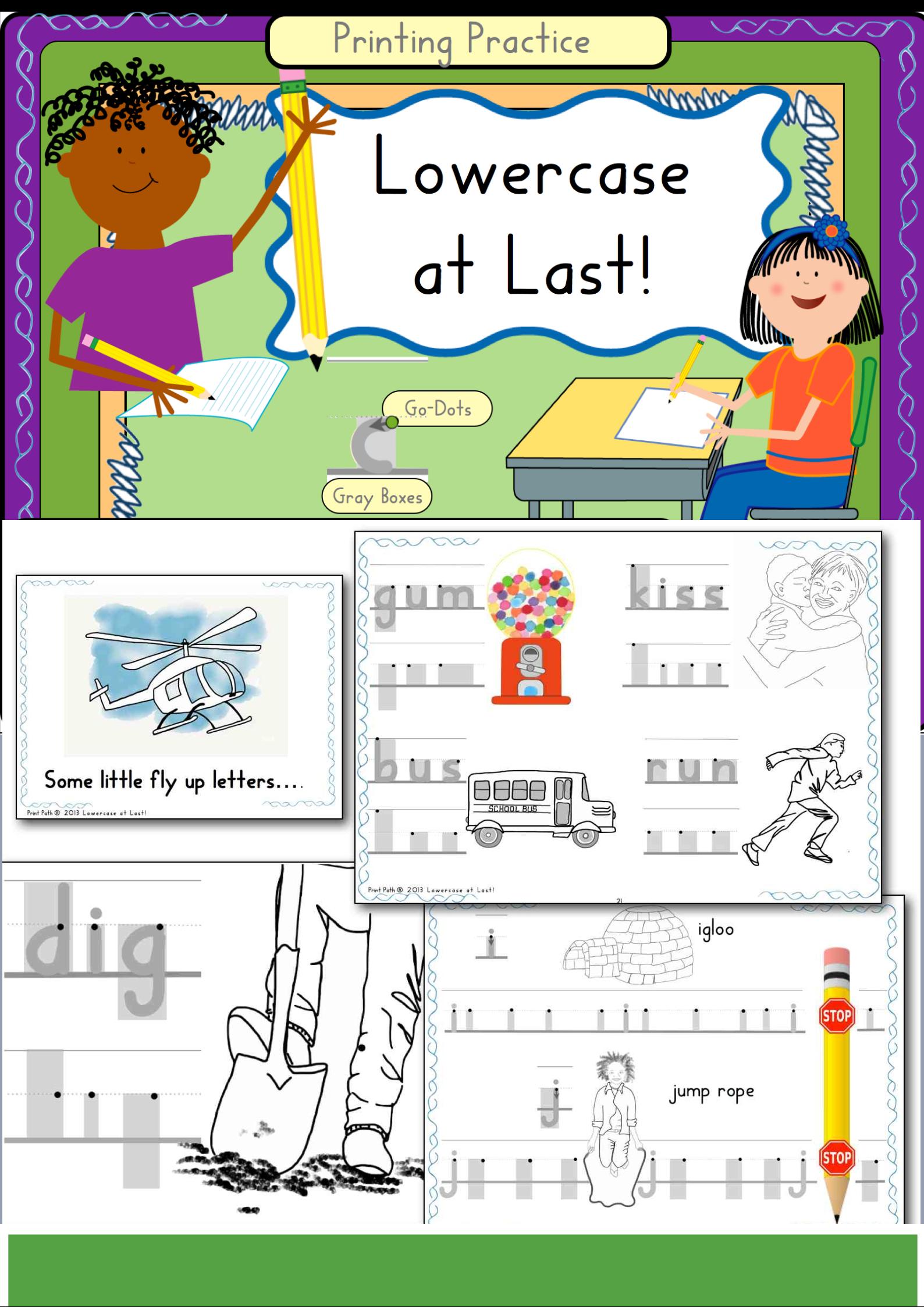 Pin By Printpath On Kindergarten Wonders