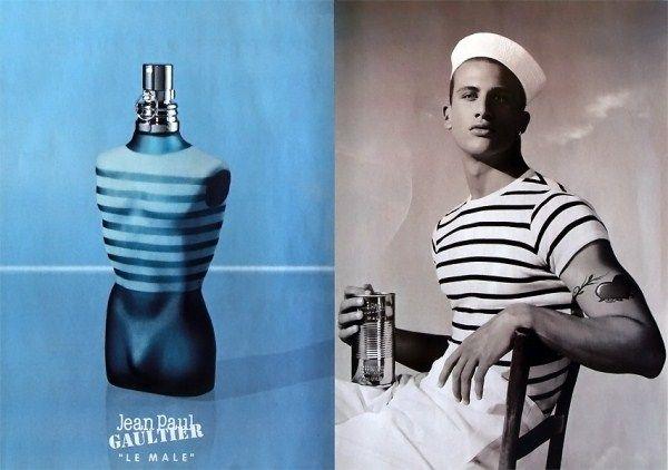 MâlePubs Le Parfum Parfums Homme Jean Paul Gaultier 0vnwOPyNm8