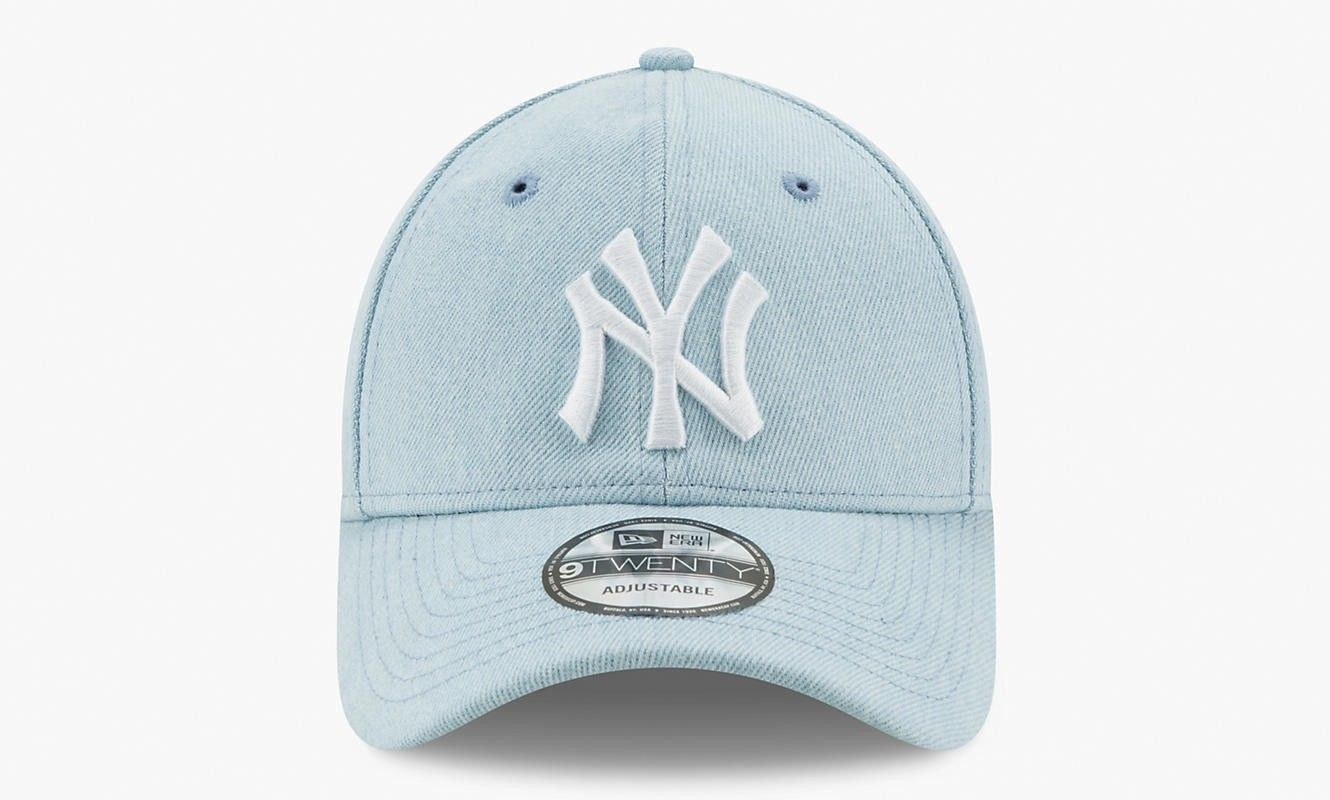 42dc8954594b29 LEVI'S Levi'S® X New Era® Mlb Baseball Cap - New York Yankees Light Wash.  #levis #all