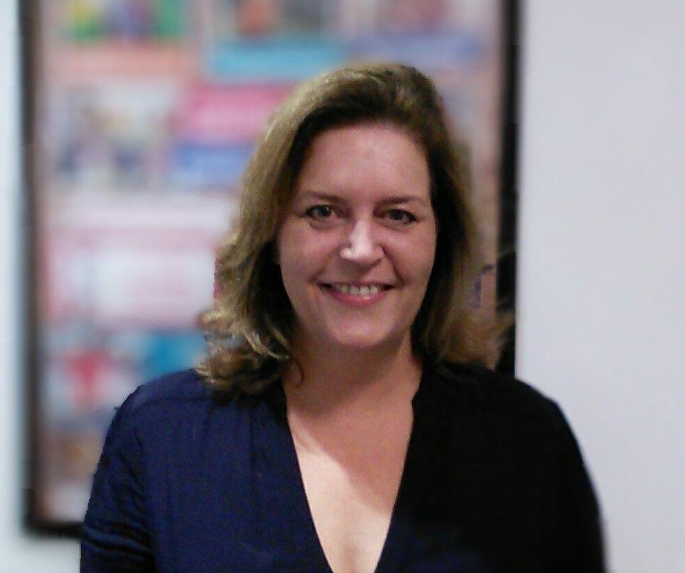 Jersey Entrepreneur, Kristina Le Feuvre, lets us know what