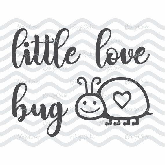 Download Little love bug Love bug svg Little love bug svg | Etsy ...