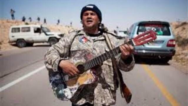 Pin On The Libyan