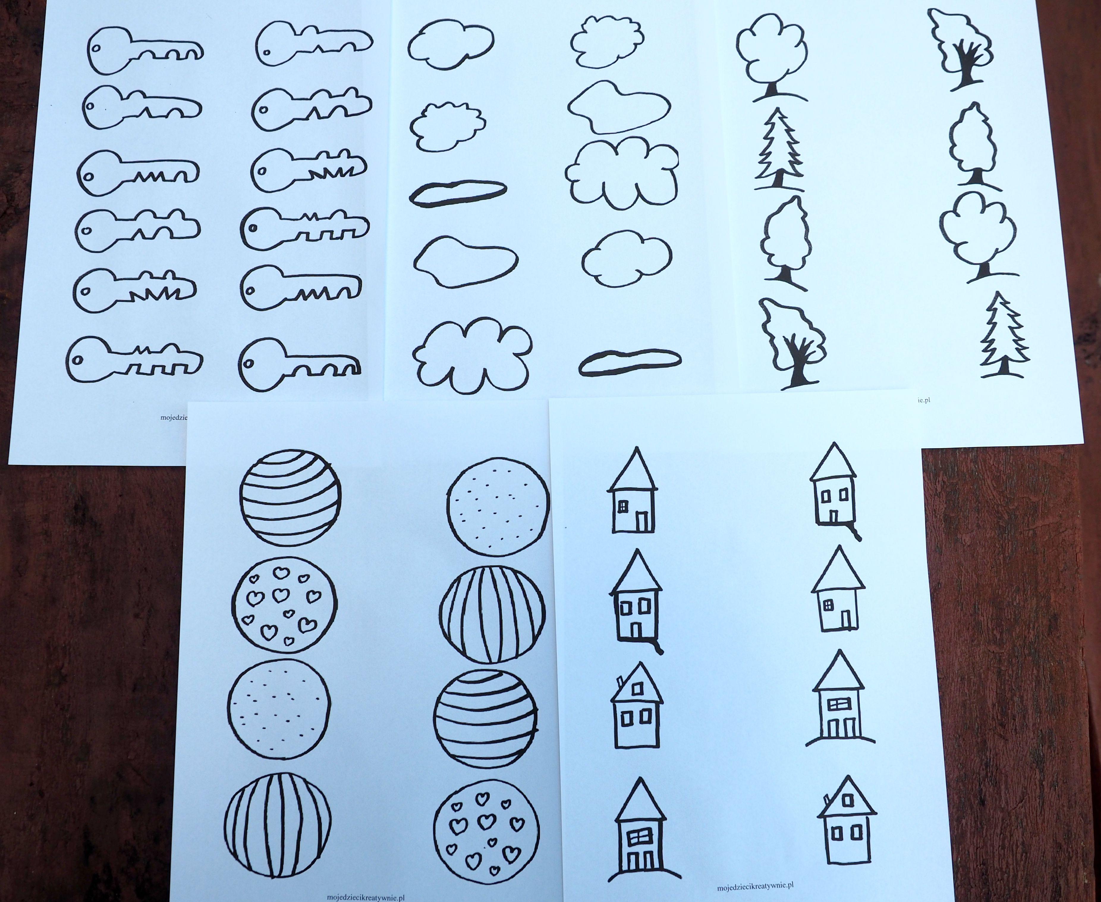 Kolorowanki Edukacyjne Do Druku Moje Dzieci Kreatywnie Character Art