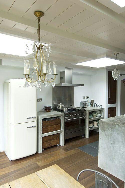 Cucina libera installazione | Gattaiola | Pinterest