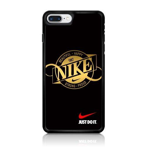 Nike Beautiful Happy 1987 iPhone 7 Case