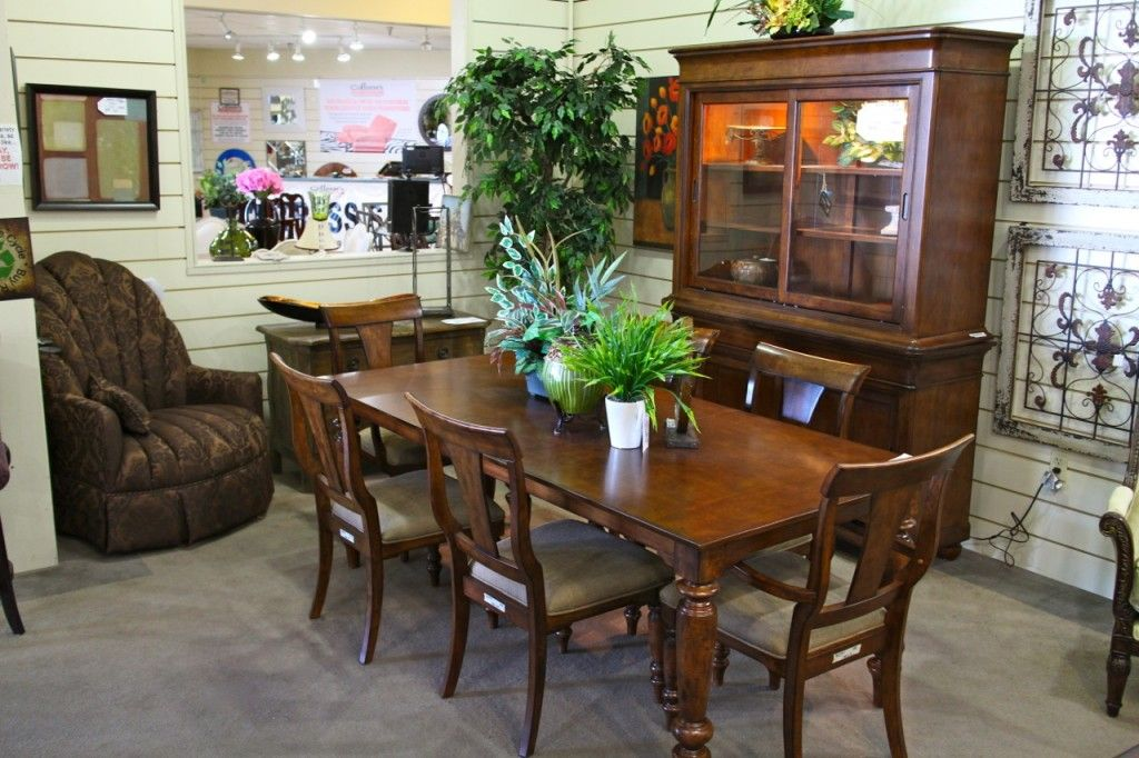 Pin By Colleen S Consignment On Divine Dining Rooms
