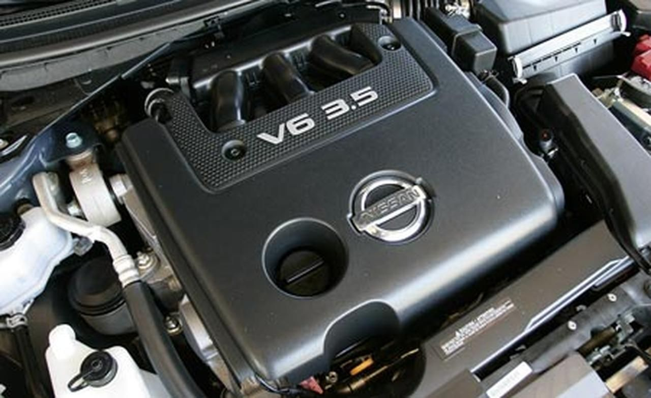 Nissan altima 35 se v6 coupe