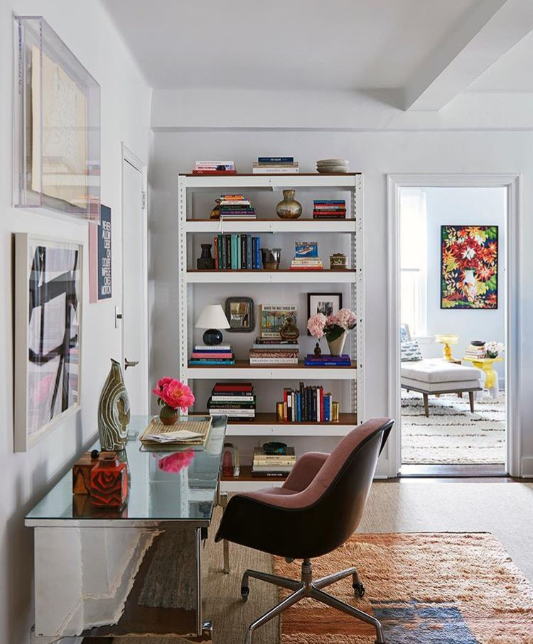 Expert Advice Home Office Design Tips From Interior Designers: Pin By Jeremy Sy On Studies And Work Spaces In 2020