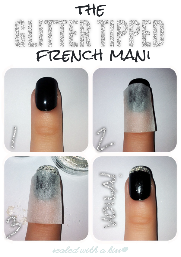 12 Simple And Easy Nail Tutorials | Painters tape, Tutorials and Easy