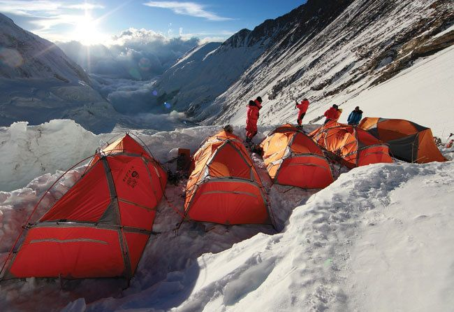 Everest 2011