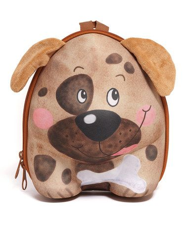 Take a look at this Dog Backpack by Wildpacks on #zulily today ...