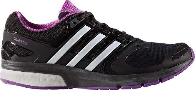 30ec4428f3 Adidas Questar Boost Tf W női - 19 990 Ft Adidas Questar Tf W Boost talpas,  csúcskategóriás futó cipő, amely utcai viseletre is tökéletes.