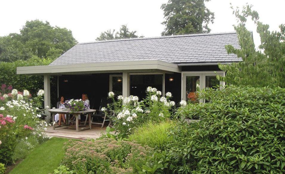 Zomerse vakantie huisjes - Vacation homes #Fonteyn