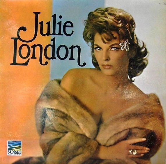 Julie London  - Julie London  - Sunset Records- SLS 50042 - Vinyl, LP, Album - 1968 UK by SkandiRetroMusic on Etsy