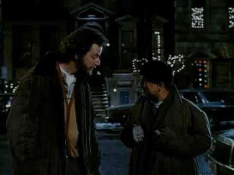 """""""Home Alone 2: Lost in New York"""" directed by Chris Columbus / 3rd grossing film in 1992 