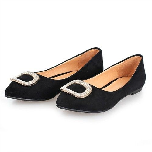womens black ballerina shoes - Black Ballerina Shoes