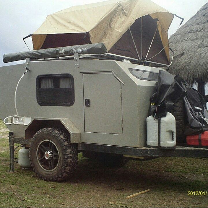 Pin by William Brady on Tear-drops and mini camper | Utility trailer