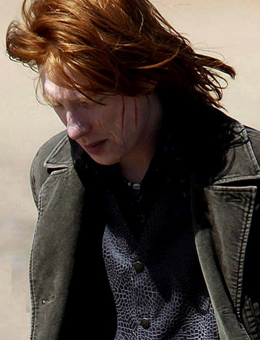 Harry Potter Bill Weasley Weasley Harry Potter Harry Potter Wiki Harry Potter Characters