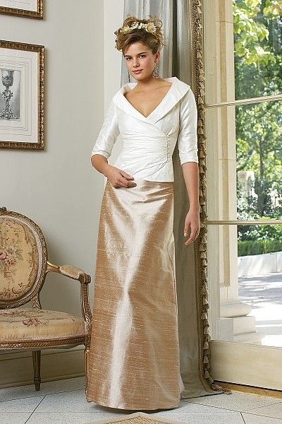 Watters Mother of the Bride Dresses