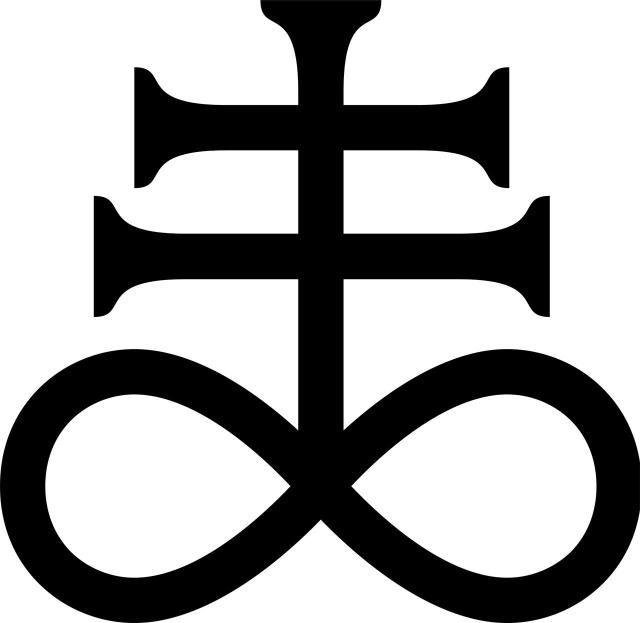 Alternative Religious Symbols Magick Articles Pinterest