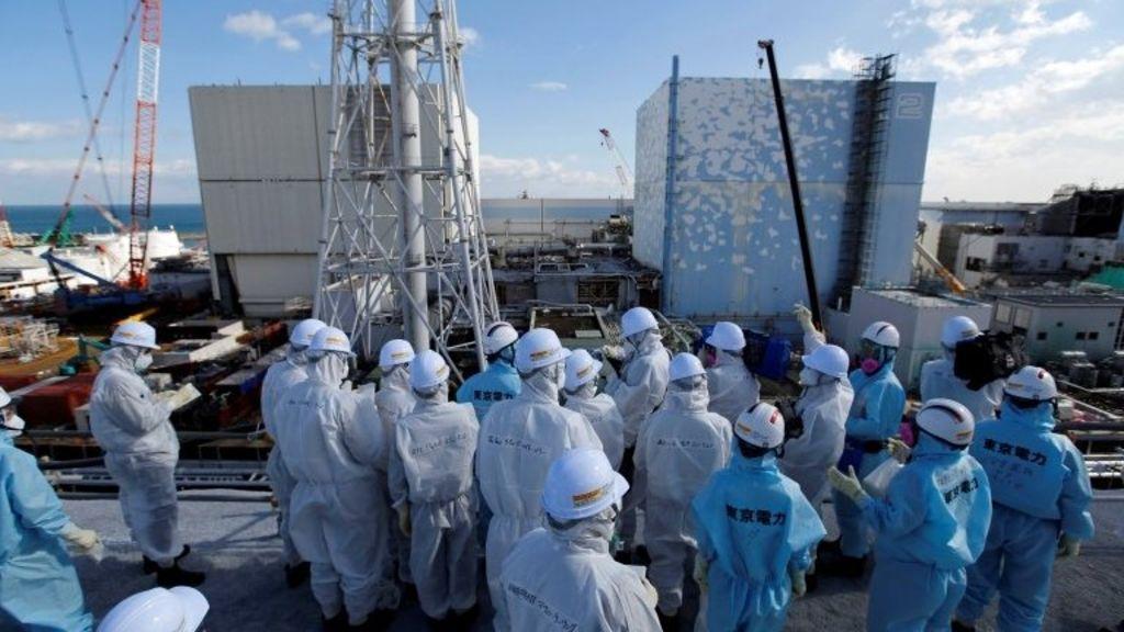 Fukushima Tsunami Alert Lifted Fukushima Japan Earthquake