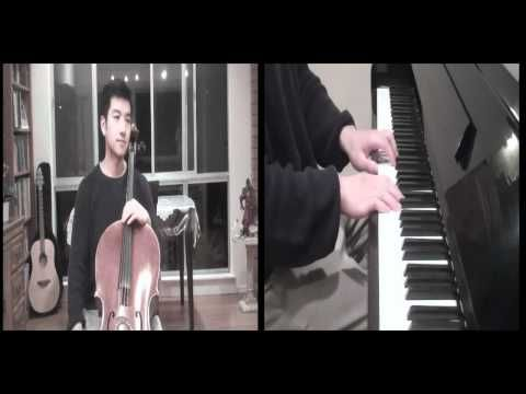 Adele Make You Feel My Love Cello Cover Youtube How Are You