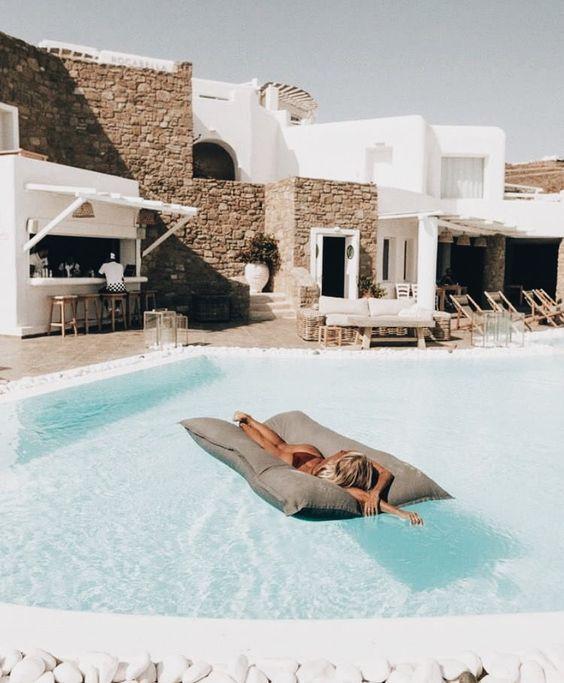 Pool day H O M E Pinterest Summer, Wanderlust and Travel bugs - wandbilder für küche